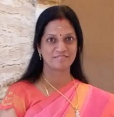 Mrs. Sudha Ravi